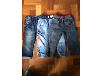 Boys clothes bundle age 1.5 - 2 years - excellent condition - some new - Next/Little Rocha etc
