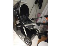 Oyster max buggy