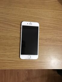 Apple iPhone 6, 16gb immaculate condition no scratches or scuffs