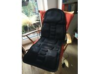 Portable Massage Chair - Perfect Working Order