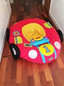 Galt Car Playnest