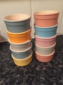 Mini Pots -£2 each