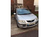 Mazda premacy for sale