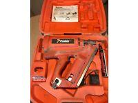1st and 2nd fix paslode nail gun
