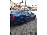 Bmw 320d M sport 07 NEED A QUICK SALE