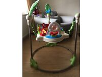 Fisher-Price Rainforest Jumper