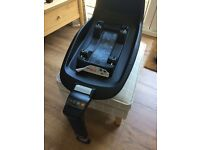 Maxi cosi 2way isofix, Pebble chair and accessories