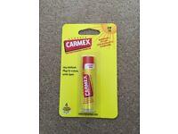 Classic Carmex Click Stick x 10 (4.25g)