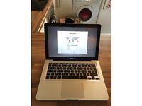 Apple MacBook Pro 13 Inch (Mid 2012)