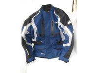 Hein Gericke Motor Cycle Jacket
