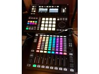 Maschine Studio and Maschine Jam