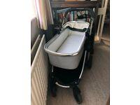Mothercare basinette/pram/stroller