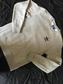 Adidas originals jumper sweatshirt BNWT