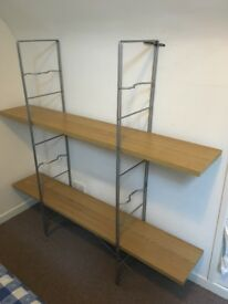 Shelves for sale (3 different sets of shelves available)