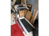 roger black fitness gold treadmill gm 41002