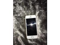 White iphone 5 vodafone