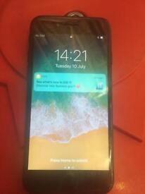 iPhone 7 Unlocked Grade A condition
