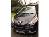 2008 Peugeot 207 Sport - Grab yourself a bargain
