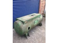 Large Air Compressor Receiver for sale
