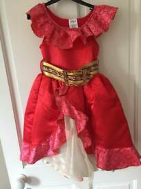 Brand new Elena of Avalor for 3 yr old, no tags