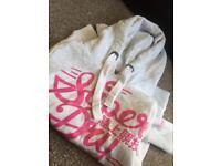 Super dry XS hoodie