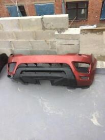 Range Rover sport Land Rover front bumper 2013-2014-2015-2016-2017-£70