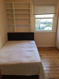 Room for rent in Honor Oak, Brockley, SE London