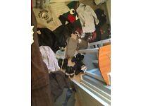 big 8-11 yrs old boys clothing bundle MORE ADDED