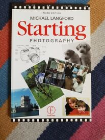 6 photography books