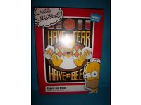 New Simpsons 1000 Piece Jigsaw Puzzle IP1