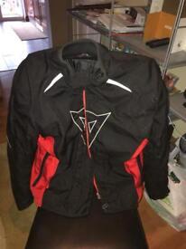 Dainese motorbike jacket