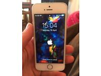 IPhone 5s mobile phone