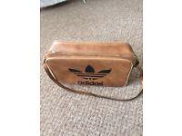 Adidas Northern Soul Vintage 1970's Messenger Bag