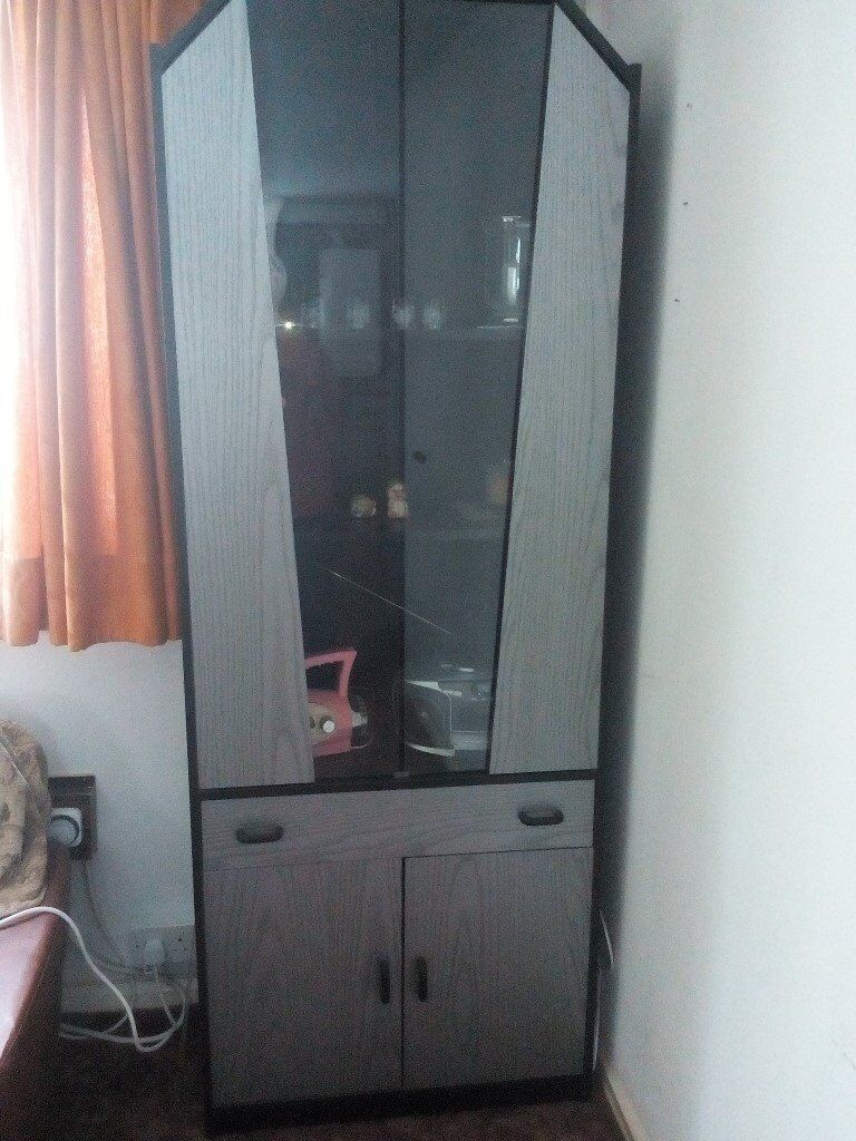 Lounge Display Cabinet and other matching units
