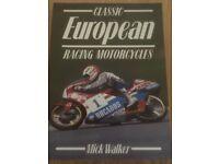 European Racing Motorcycles