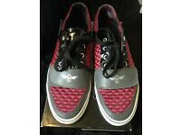Creative recreation mens size 8