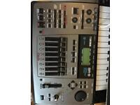 BOSS BR-8 Digital 8-Track Recording Studio