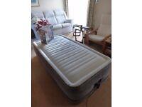 Intex Durabeam Comfort Inflatable Bed