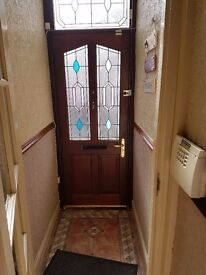2/3 bedroom house to rent in wallasey
