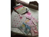 Box Of Gift Bags - (x 12)