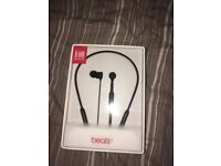 Brand new in package wireless Bluetooth beats x earphones. Pick up or delivery.