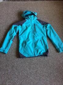 Ladies Regatta Waterproof Jacket