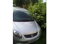 Honda Civic 1.4 2005 bargain
