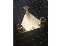 Opti Kinetics 200 Series Trilite Triangle Base Plate / Foot