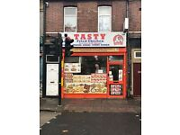 Fried Chicken Shop For Sale (Upton Park)