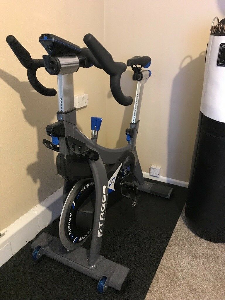 Stages Sc3 Spinning Bike For Sale In Salford Manchester Gumtree