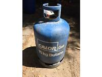 15kg Calor Butane Gas cylinder