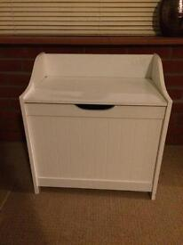 Shoe Box/Toy Box For Sale