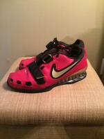 Crossfit size 11 nike weightlifting shoes
