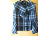 Monsoon Jacket size 14